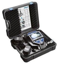 Видеоэндоскоп с поворотной камерой Wöhler VIS 350